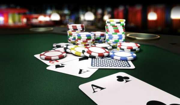 judi poker papua 2020